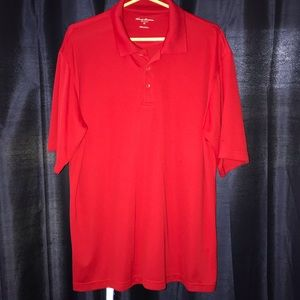 TOMMY ARMOUR XL MENS POLO SHIRT